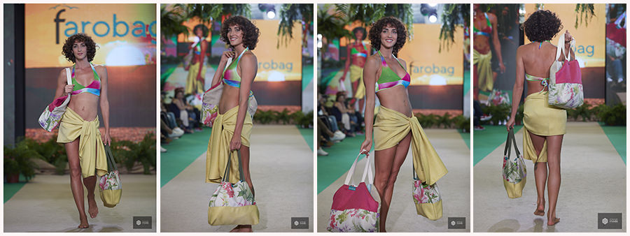 Farobag, Desfile Moda Tenerife 2018