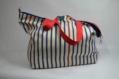 Beachbag XL de la colección Atlántico