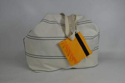 Citybag de la serie Canary Beach