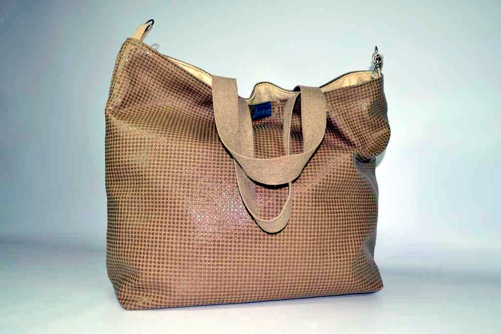 Citybag de la colección Arenas del Desierto