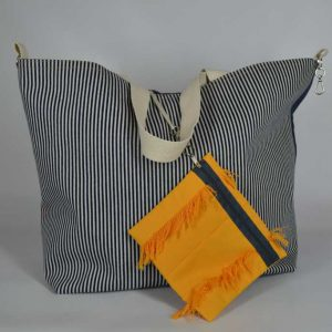 Beach Bag de la serie Canary Beach