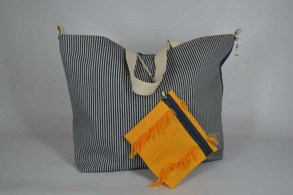 Beach Bag de la serie Canary Beach