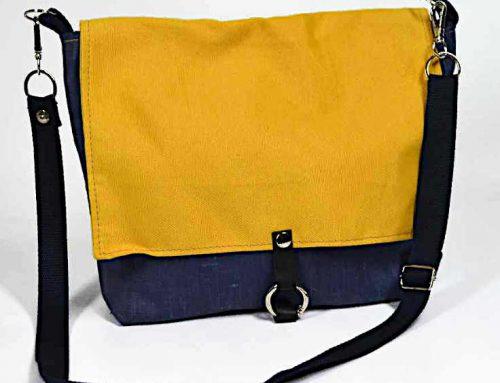 Bandoleras – el bolso pequeño para lo más esencial
