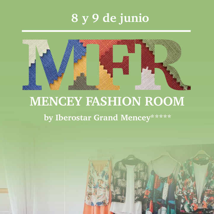 Mencey Fashion Room junio 2019