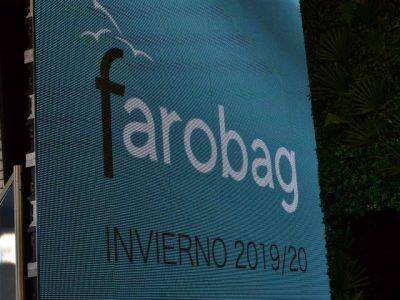 Farobag presenta la colección de bolsos para invierno 2019-2020