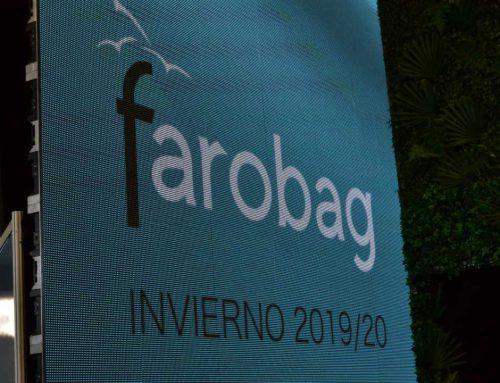 Presentación de la colección de invierno 2019-2020 – Feria Internacional de la Moda de Tenerife