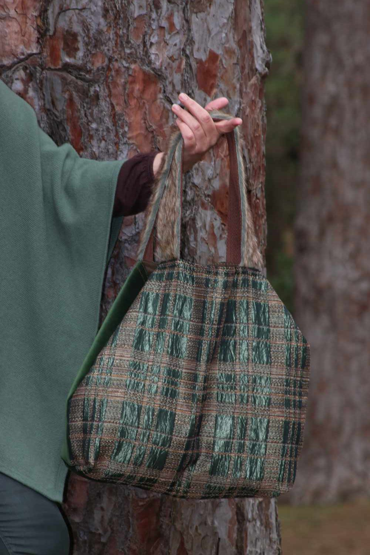 Citybag de la serie copla