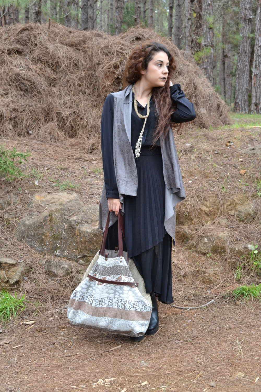 Travelbag de la serie Mambo
