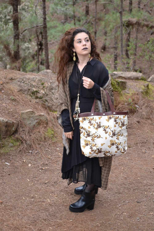 Citybag de la serie Mambo