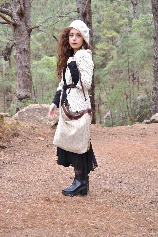 Citybag 1 asa de la serie Mambo