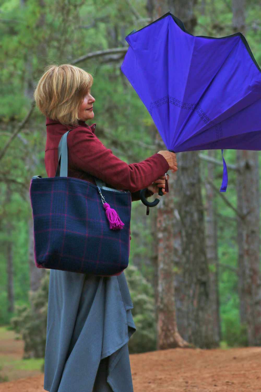 Citybag de la serie Rumba