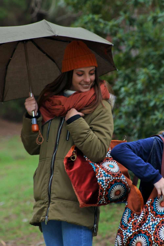 Citybag y citybag 1 asa de la seire Tango