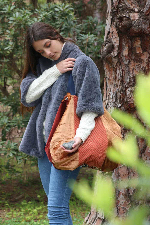 Travelbag de la serie Tango