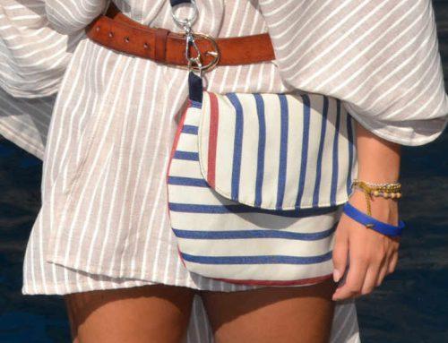 Bolsos de tela – La serie Atlántico