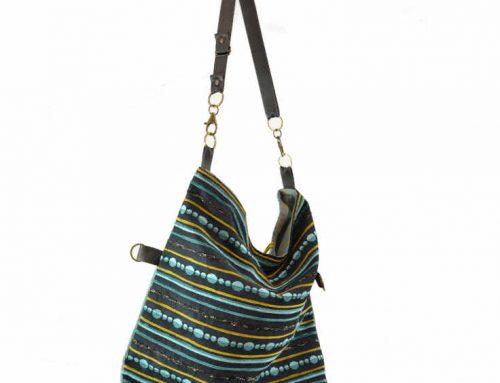Totebag – el bolso de tela más versátil