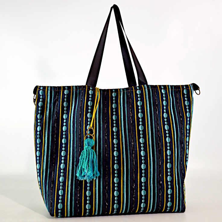 Travelbag de la serie Bolero de Farobag