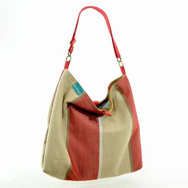 City Bag 1 asa de la serie Nuevo Atlántico
