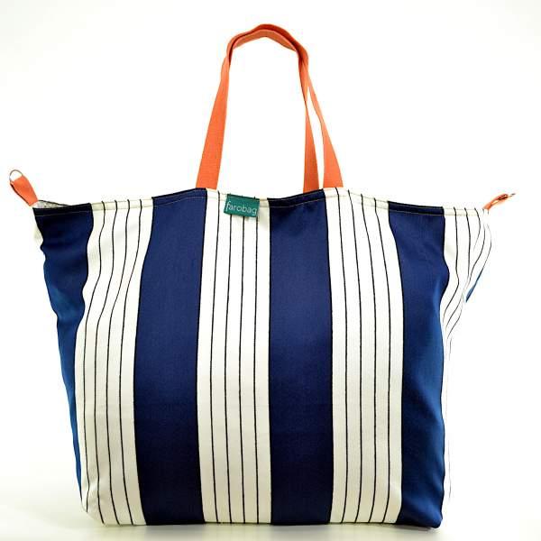 Citybag de la serie Almáciga de Farobag