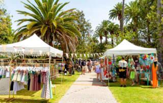 El mercadillo Dreamer Market Summer en La Laguna 2020