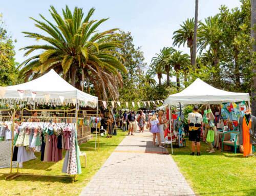 Vuelven Farobag y la moda Canaria