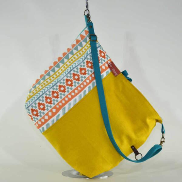 bandolera verano 2021 de textil