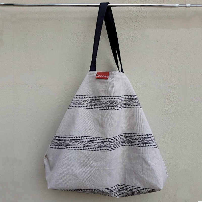 Ceach Bag de la serie Clara de la colección de verano 2021 de Farobag