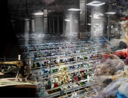 Ética y sostenibilidad en la moda artesanal
